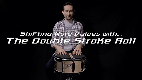 Shifting Gears with Doubles - Shifting Gears Drum Lesson