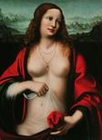 Magdalena 1515 by Leonardi DaVinci
