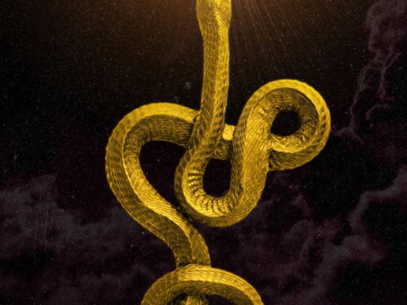 THE SERPENT AND ILLUMINATION