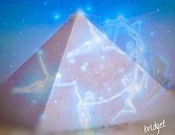 pleiades and egypt