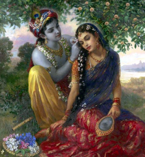 krishna on sirius twin flame