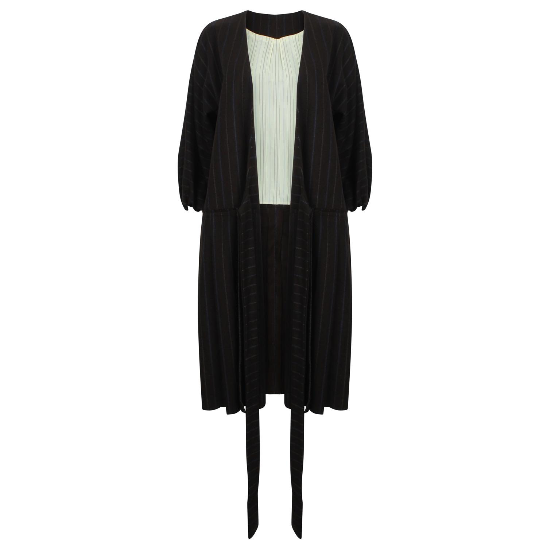 The Kimono Coat