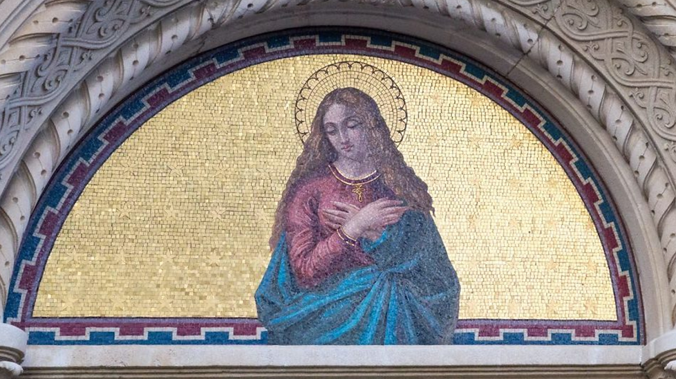 Mary Magdalene priestess training