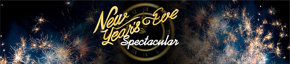 New Years Eve Spectacular