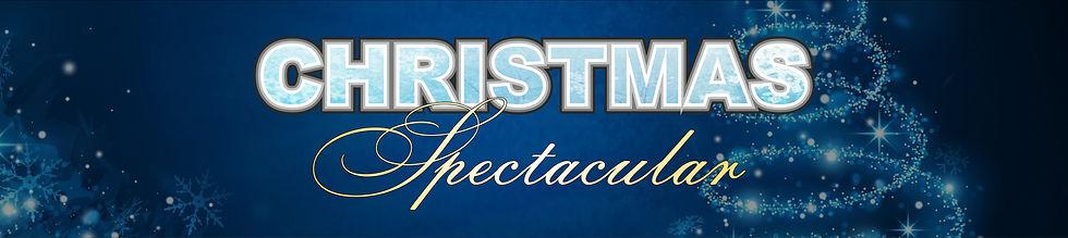 Christmas Spectacular by Lee Bradley