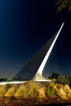 Sundial Bridge Night 5