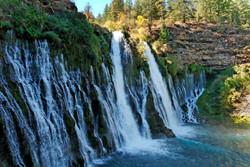 Burney Falls 4