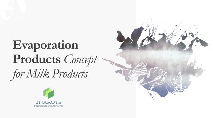 Evaporation Concept