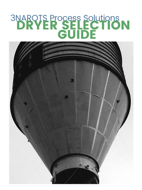 10. Dryer Type Selector Guide