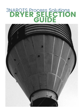 Dryer Type Selector Guide