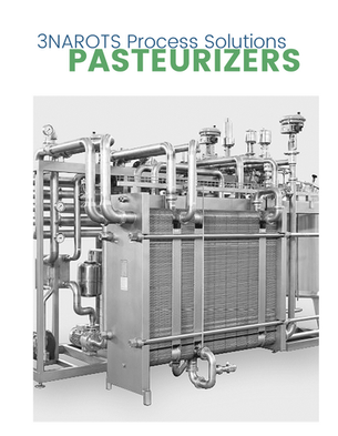 4. Heat Treatment and Pasteurization