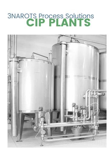 CIP Plant Catalog
