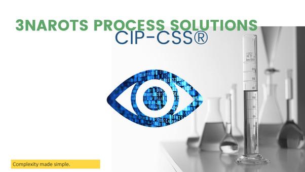CIP-CSS Catalog
