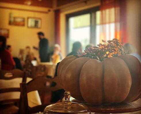 autunno in Locanda La SementaJPG