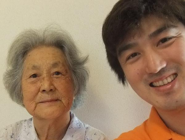 富士市の訪問鍼灸・マッサージ・リハビリのケア・サポート鍼灸院|患者さんの喜びの声