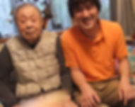 富士市の訪問鍼灸・マッサージ・リハビリのケア・サポート鍼灸院|訪問マッサージの様子
