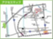 富士市の訪問鍼灸・マッサージ・リハビリのケア・サポート鍼灸院|アクセスマップ