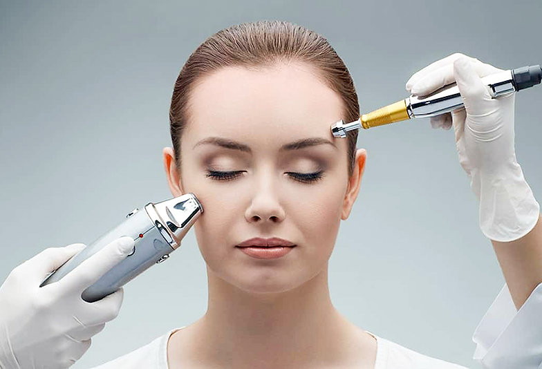 Types-Of-Dermatology-Treatments-For-Your