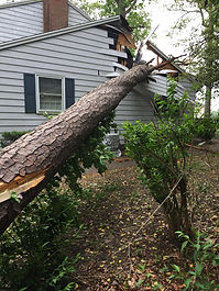 24 hour storm damage and flooding services