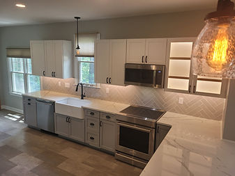 OC Home Services Kitchens