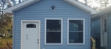 OC Home Services Garages