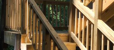 OC Home Services Decks & Porches