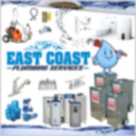 East Coast Plumbing Services