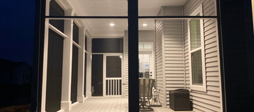 OC Home Services Additions & Porches