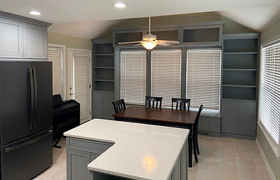 OC Home Services Kitchen Remodeling