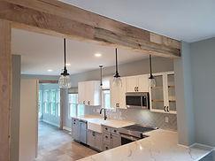 OC Home Services Custom Design