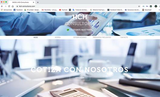 HCH Consultores