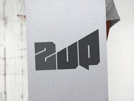 2UP Logotipo