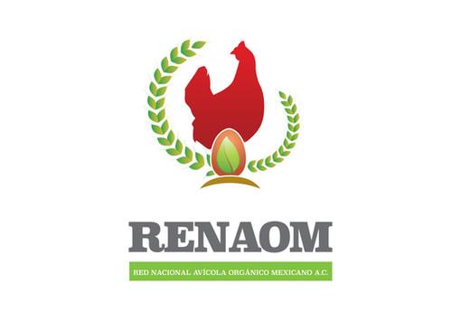 RENAOM logo