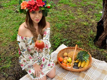 Mariana Montoya | Photoshooting