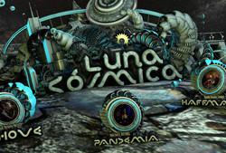 Luna Cósmica