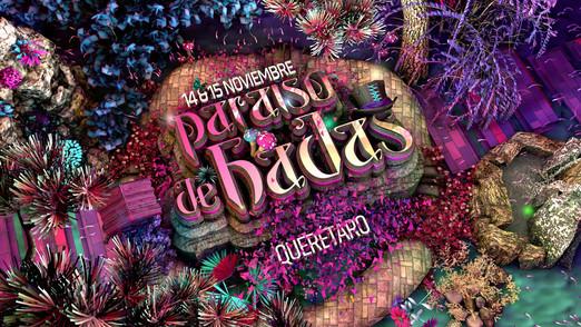 Paraíso de Hadas