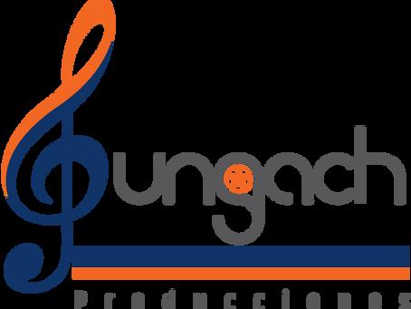 GUNGACH   Logotipo