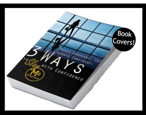 Book / Ebook Cover