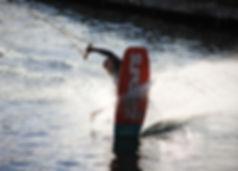 Wakeboarding Malmö