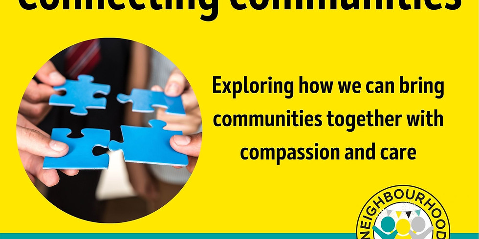 Connecting our communities