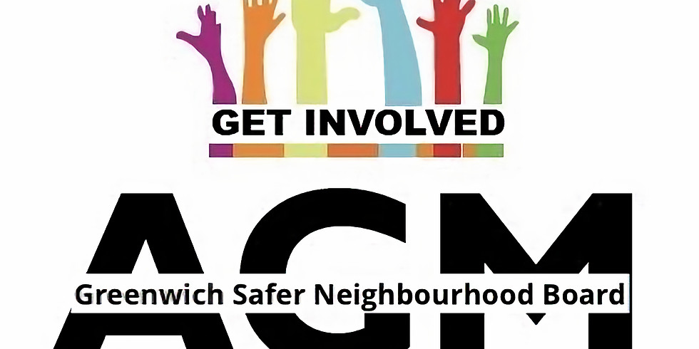 Greenwich Safer Neighbourhood Board