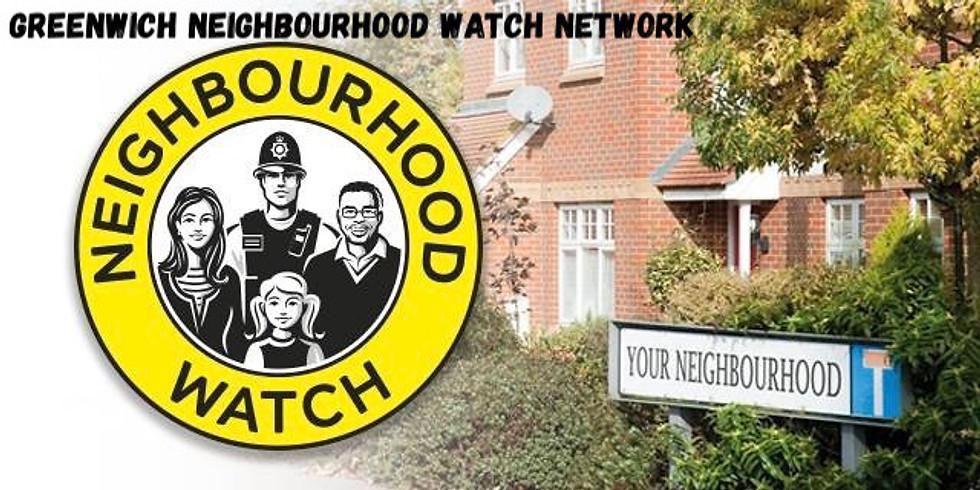 How to start a Neighbourhood Watch Scheme