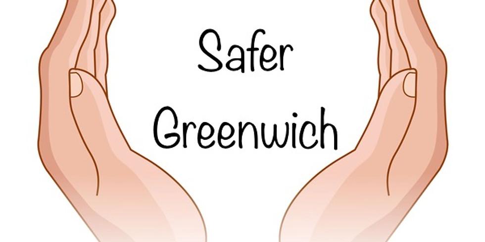 Greenwich Borough Safer Neighbourhood Board