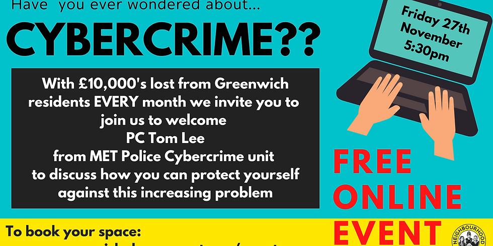 Cyber Crime - Online Scams Workshop