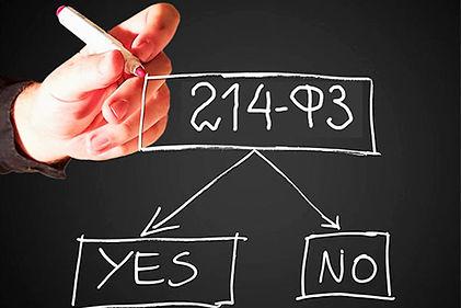 федераьный закон 214-ФЗ, положительные стороны федерального закона 214-ФЗ, отрицательные стороны федерального закона 214-ФЗ, право граждан, учасников долевого строительтва на судебную защиту своих нарушенных прав.