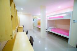 12.Quad Room 1