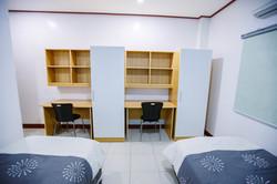 10.Twin Room