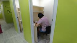 21.Self Study Room
