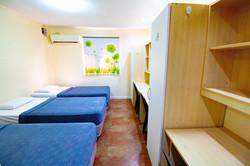 11.Triple Room