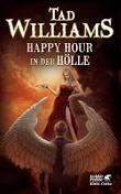 """Rezension zu """"Happy Hour in der Hoelle"""" von Tad Williams"""